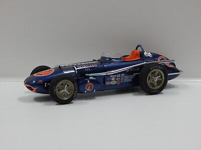 1:18 WATSON ROADSTER 1960 INDIANAPOLIS 500 - DOWGARD SPECIAL (TO Carousel 4417