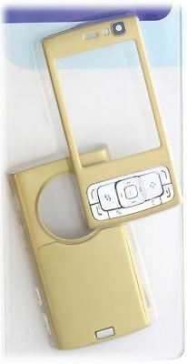 New!! Gold Housing / Fascia / Cover / Case for Nokia N95