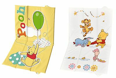 Travel Mat Disney Winnie the Pooh Baby Travel Nappy Changing Mat Changing Mat
