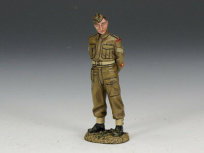 King (and) & Country FOB073 - Sapper Sergeant