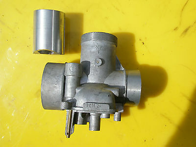 Mz Ts-Etz 250 Ddr Big Bodied Carburettor
