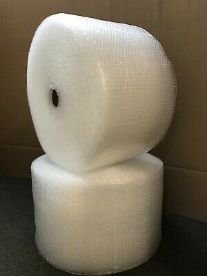 "Yens® 3/16""x 12"" Small Bubbles Perforated 700 ft bubble + Wrap"