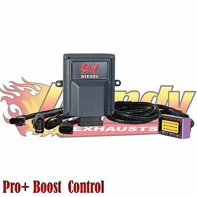 Sw Diesel Performance Chip Holden Colorado 2.8L A/t Pro + Boost Dp
