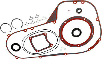 Genuine Primary Gasket Kit Harley Electra Glide Road King Street Fxr Super Low