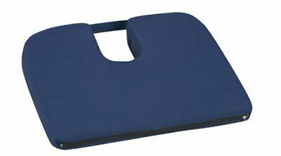 DMI Sloping Seat MateTM Coccyx Cushion