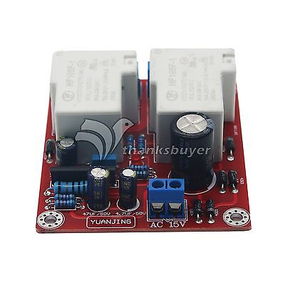 1PC 30A Speaker Protection Board For Amplifier DIY User