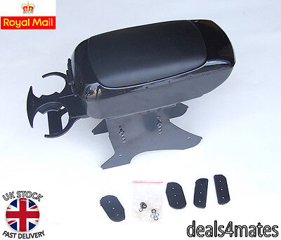 Armrest Centre Console Vw Polo Lupo Caddy