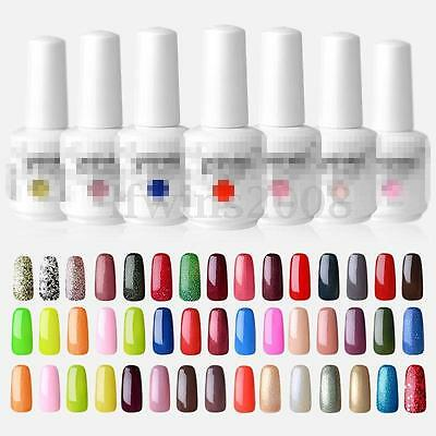15ml soak metallic vernis gel uv 224 ongle permanent laque nail eur 2 99