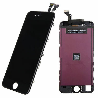 For iPhone 6 6G Lcd Display Screen Touch Digitizer OEM Replacement Assembly