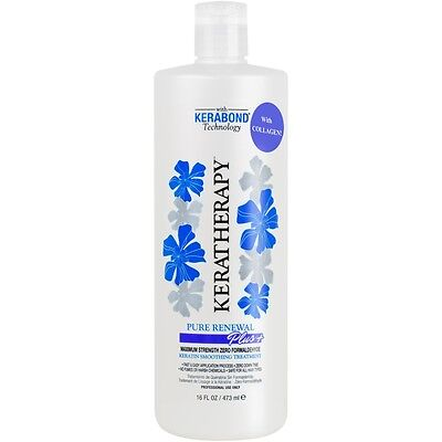 Keratherapy Pure Renewal Plus 473ml