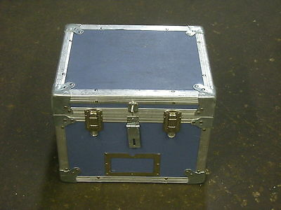 Used - Hard Side Shipping Travel Case 15-1/2x13x12 (Outside)