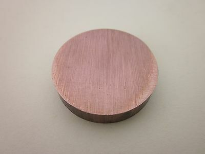 "|2"" Dia x 0.25"" 1/4"" Thick