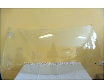 Holden Hq/hj/hx/hz - 4Dr Sedan 7/1971 1985 - Front Windscreen - Clear - New