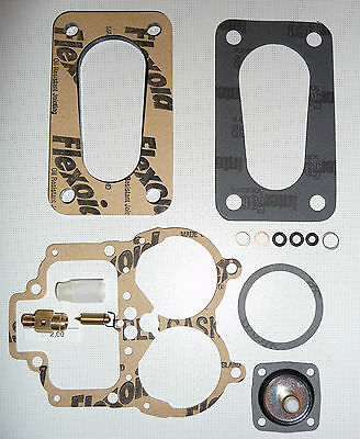 WEBER 32/36 DGAV kit joints / rebuild kit