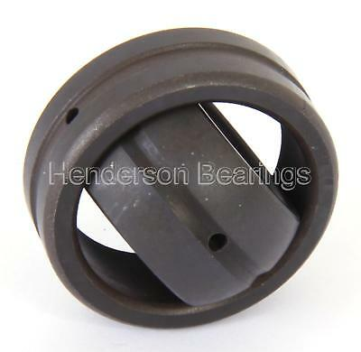 GE10E Spherical Plain Bearing Steel/Steel 10x19x9x6mm