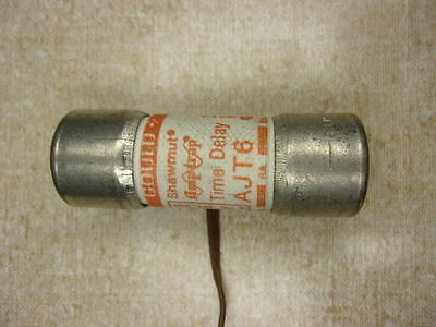 Fuse Gould Shawmut AJT-3 *FREE SHIPPING*