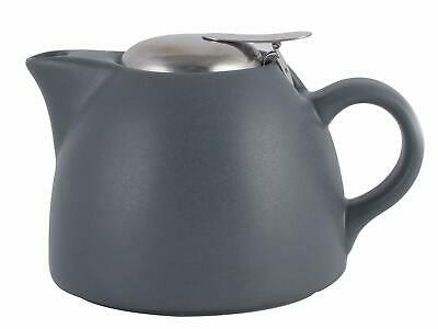 LA CAFETIERE Barcelona Cool Grey TEAPOT