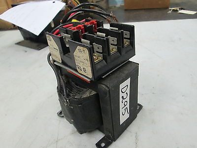 Westinghouse Transformer Style# 1120631H04 Type: MTC Single Phase .150 KVA (New)