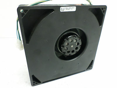 ebmpapst RG160-28/56S Centrifugal Compact Fan