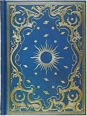 Celestial Journal (Diary, Notebook), New, Free Shipping