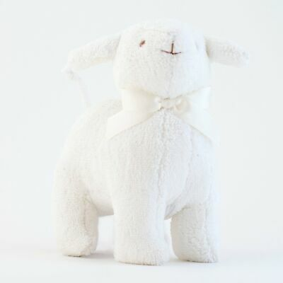 NEW Baby Clothing, Gifts and Accessories Alimrose Musical Lamb