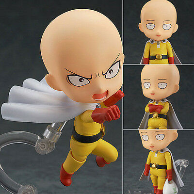 New Saitama ONE PUNCH-MAN Nendoroid 575 Action Figure Figurine No Box