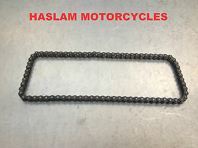yamaha r1 2004 05 2006 5vy oil pump drive chain
