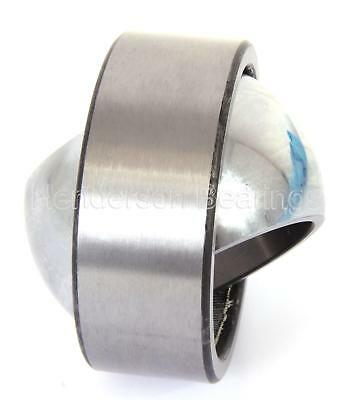 GE30TGR, aka GE30ETX, Spherical Bearing Stainless Steel/PTFE 30x47x22x18mm