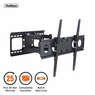 "onHaus 32-55"" Cantilever TV Wall Mount Bracket for LCD, LED, 3D & Plasma Screens"