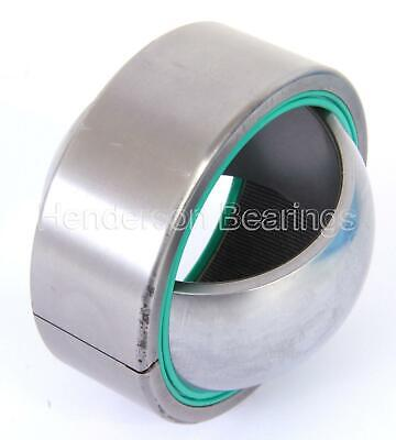 GE45-2RSTGR, GE45-2RSETX Spherical Bearing Stainless Steel/PTFE 45x68x32x25mm