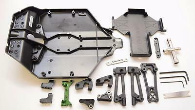 Vaterra Twin Hammers VTR231006 Chassis And Parts Pack