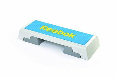 The Step Elements Azul Claro - Reebok Fitness