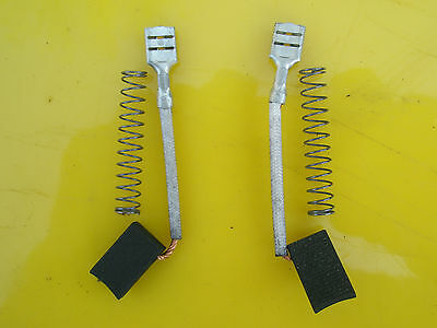 Mz Etz 125-250 Dynamo Brush And Spring Set