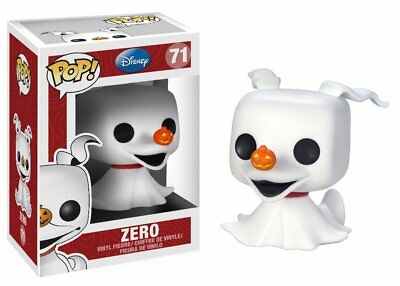 Funko Pop Disney The Nightmare Before Christmas - Zero Vinyl Action Figure Toy