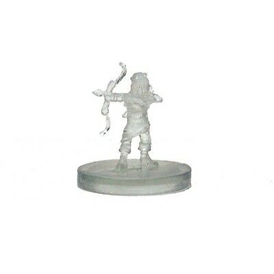 Dungeons and Dragons 5e Miniatures: Elemental Evil - Inv02 Forest Gnome Ranger