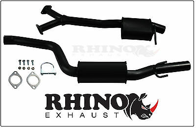 """Holden Commodore Vt, Vx & Vy 3"""" Cat Back System Suits V8 Sedan - Rhino Exhaust"""