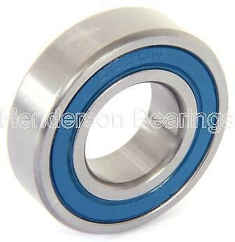 6003DW, BB1-3036 Alternator Starter Ball Bearing PFI 16.98x35x10mm