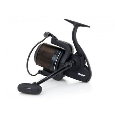 Fox FX9 Mini Big Pit FREERUNNER FREE SPOOL Carp Fishing Reels - CRL067