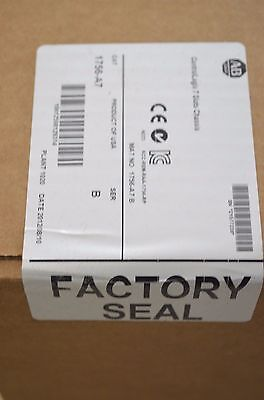 FACTORY SEALED Allen Bradley 1756-A7 Series B ControlLogix 7 Slot Chassis