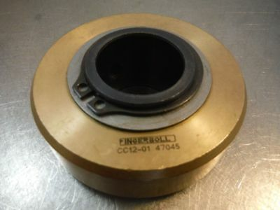 "Ingersoll Coolant Inducer Ring 1.25"" ID 3.25"" OD CC12 01 (LOC2158A)"