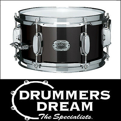 """Brand New Tama Metalworks 10"""" x 5.5"""" Snare Drum NOW ON SALE!  MT1055M"""
