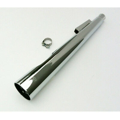 TERMINALE SCARICO (Silencer) MARVING - HONDA CBX 125 - COD.H/130/BC