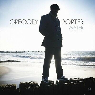 GREGORY PORTER – WATER 2x 180Gram Audiophile Vinyl LP Inc Download Code (NEW)