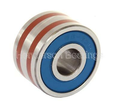B8-23D, S930P63670, SC8AD5LHI Alternator Bearing (slip ring end) PFI 8x23x14mm