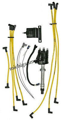 4.3L GM  Electronic Distributor Kit (1985 to Current) - IN STOCK!