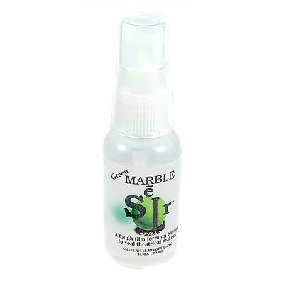 Premiere Products  Green Marble Spray
