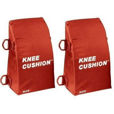 Martin Sports Baseball Softball Catchers Knee Savers Youth Red For Long Term Use
