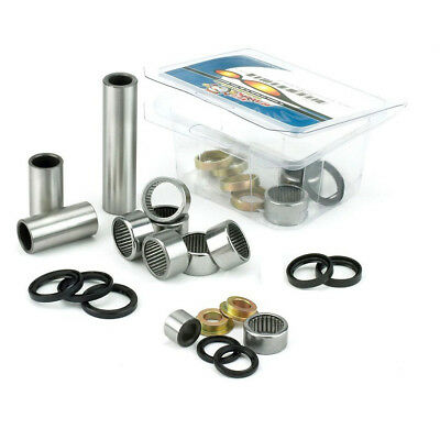 All Balls NEW Honda CR 500 1996-2001 Motorbike Swingarm Linkage Bearing Seal Kit