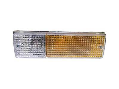 Bullbar Park Indicator Lamp Left suitable for ARB Style Bullbars 6821151L