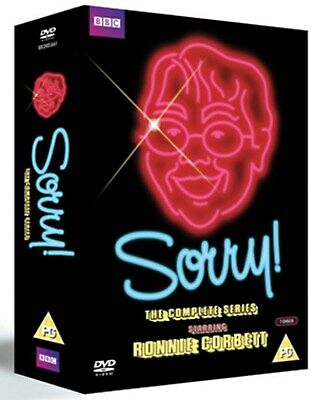 Sorry!: The Complete Collection (Box Set) [DVD]